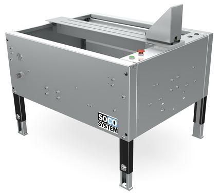 CJL PACK plieuse automatique de rabats inférieurs - f-100-p