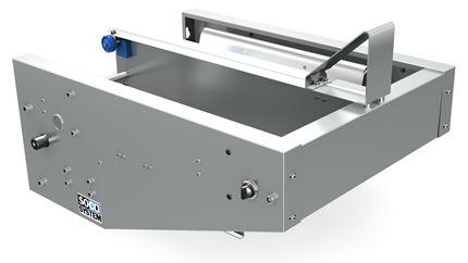 CJL PACK plieuse semi-automatique de rabats - f-100